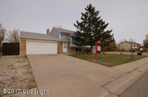 700 Frontier Drive -, Gillette, WY 82718