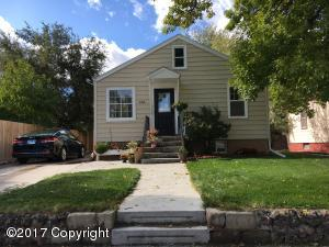 604 Osborne Ave South, Gillette, WY 82716