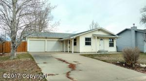 5403 Hessian St -, Gillette, WY 82718