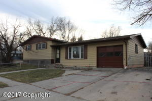802 Rohan Ave -, Gillette, WY 82716