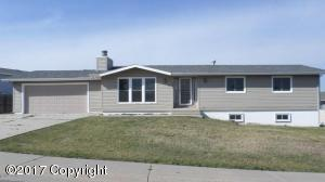 540 Sweetwater Cir -, Wright, WY 82732