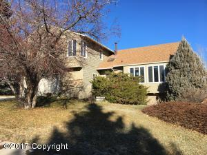 1013 Pioneer Ave -, Gillette, WY 82718