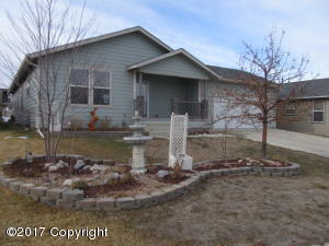 1629 Pathfinder Cir -, Gillette, WY 82716