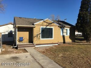 116 Frontier Ave -, Newcastle, WY 82701
