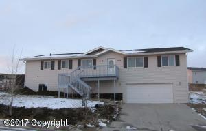 3516 Foothills Blvd -, Gillette, WY 82716
