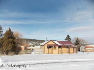 111 Edna St East, Sundance, WY 82729