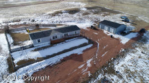 122 Prospector Drive -, Wright, WY 82732