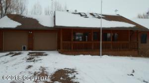 390 Meade Creek Rd -, Sheridan, WY 82801