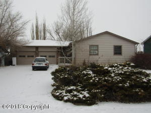 5307 Hessian St -, Gillette, WY 82718