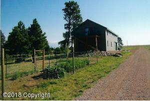 5 Remington Rd -, Sundance, WY 82729