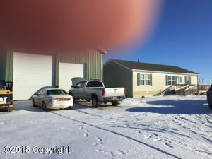 128 Prairie St -, Moorcroft, WY 82721