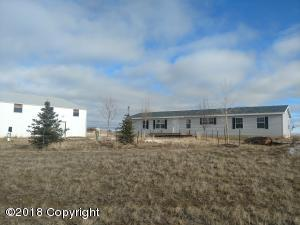 102 Willow Lake Rd -, Gillette, WY 82716