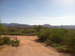 134 E Mitchell Way, Tonto Basin, AZ 85553