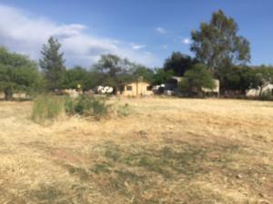 8x W Hasl Road, Tonto Basin, AZ 85553