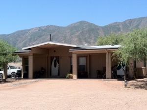 661 N McLellan Drive, Tonto Basin, AZ 85553