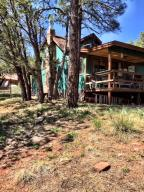 121 W Big Juniper Road, Payson, AZ 85541