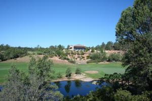 402 S Rainbow Ridge, Payson, AZ 85541