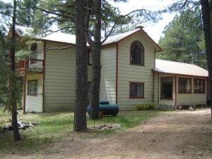 2120 OLD RIM Road, Forest Lakes, AZ 85931