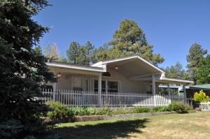 1144 E Ranch Road, Payson, AZ 85541