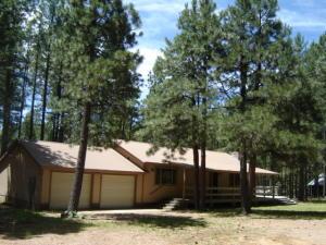 2680 Rim Loop, Forest Lakes, AZ 85931