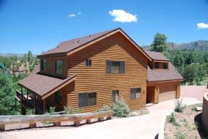 506 N Myrtle Point Trail, Payson, AZ 85541