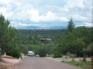 1404 N FARVIEW Drive, Payson, AZ 85541