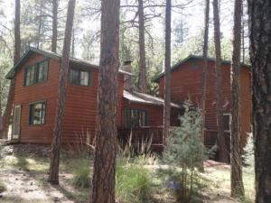 534 W Diamond Loop, Payson, AZ 85541