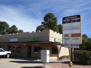 600 E State Highway 260, Units 8 & 9, Payson, AZ 85541