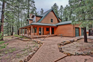 2539 MIDDLE Loop, Forest Lakes, AZ 85931