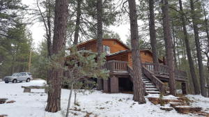 361 S GORDON CANYON Road, Payson, AZ 85541
