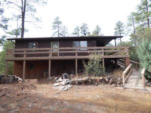 6659 W Bradshaw Drive, Pine, AZ 85544