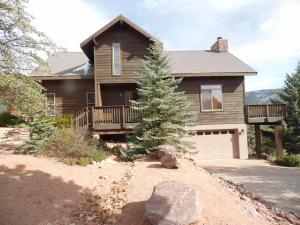 4369 N Preserve Drive, Pine, AZ 85544
