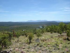 Lot 9 N Myrtle Point Trail, Payson, AZ 85541