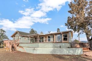 99 E PINE CANYON Drive, Star Valley, AZ 85541