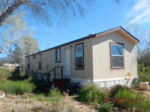 191 N Michelle Circle, Tonto Basin, AZ 85553