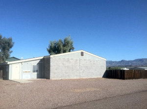 132 E Dryer Drive, Tonto Basin, AZ 85553