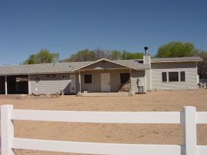 159 N Rope Road, Tonto Basin, AZ 85553