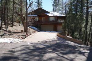 269 W Homestead Lane, Christopher Creek, AZ 85541