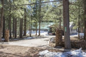2554 OLD RIM Road, Forest Lakes, AZ 85931