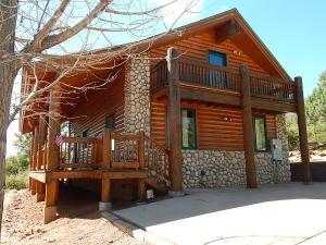 760 E Antelope Trail, Payson, AZ 85541