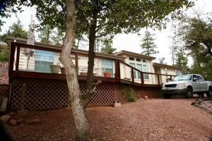6902 W Hardscrabble Mesa Rd, Pine, AZ 85544