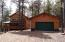 2914 RIM Loop, Forest Lakes, AZ 85931