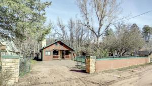 1058 W Columbine Rd., Payson, AZ 85541