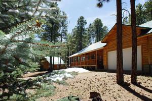 1940 Flicker Drive, Forest Lakes, AZ 85931