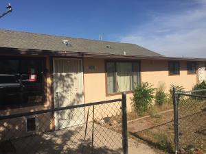 142 N Cozy Court, Tonto Basin, AZ 85553