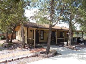 8129 W Vista del Norte, Payson, AZ 85541