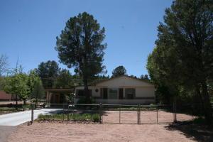 811 W Saddle Lane, Payson, AZ 85541