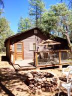 1163 N Mountain View Terrace, Payson, AZ 85541