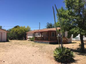 145 W Sally May Circle, Tonto Basin, AZ 85553