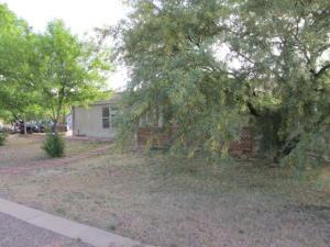 237 Ridge Run, Tonto Basin, AZ 85553